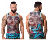 JOR | Freedom Tank Top | 0323
